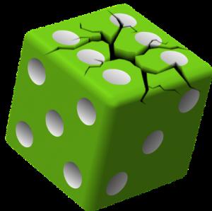 cracked-dice